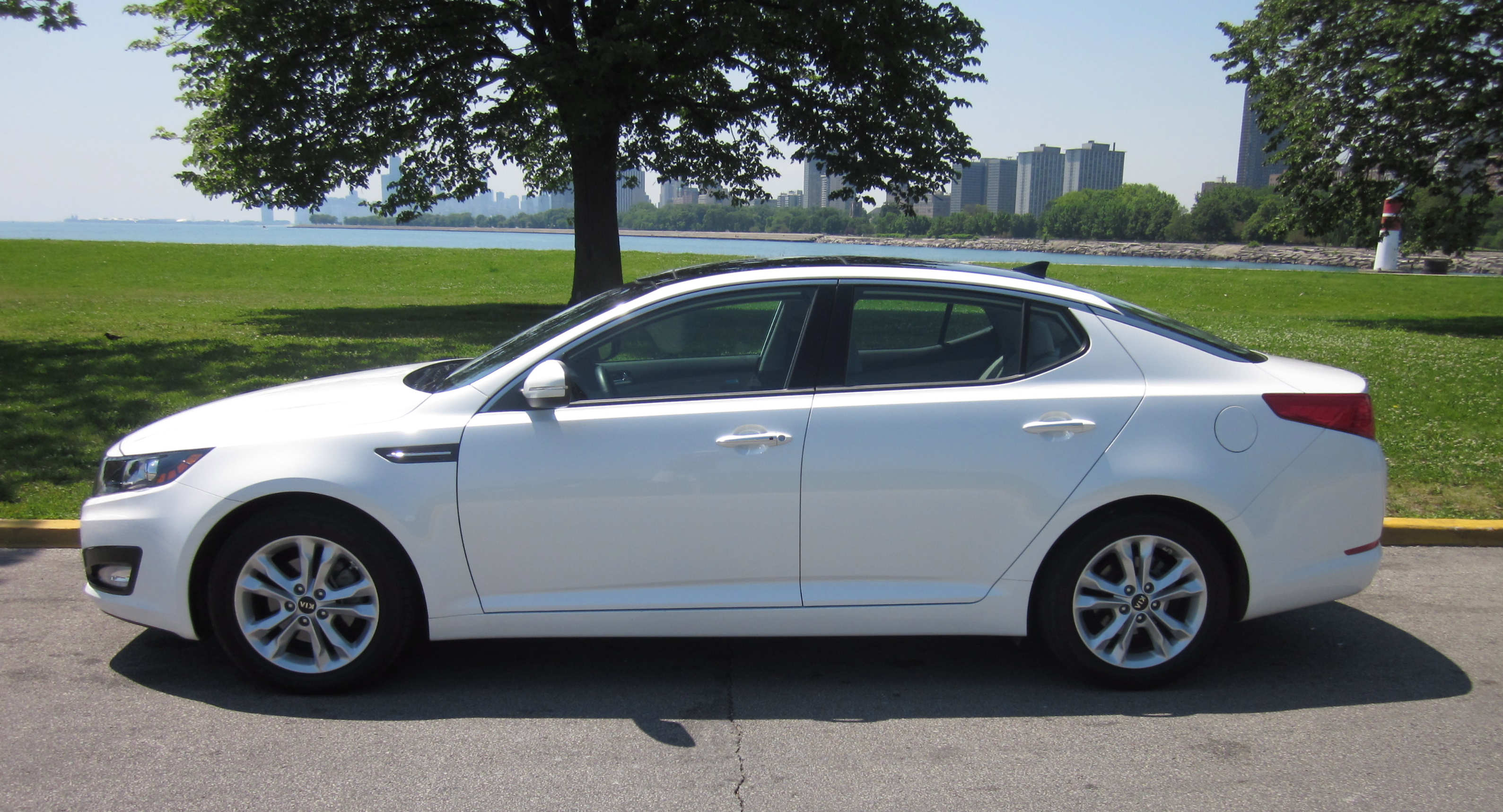 2011 kia optima give pause at the letter k karp automotive 2011 kia optima select to view enlarged photo sciox Images