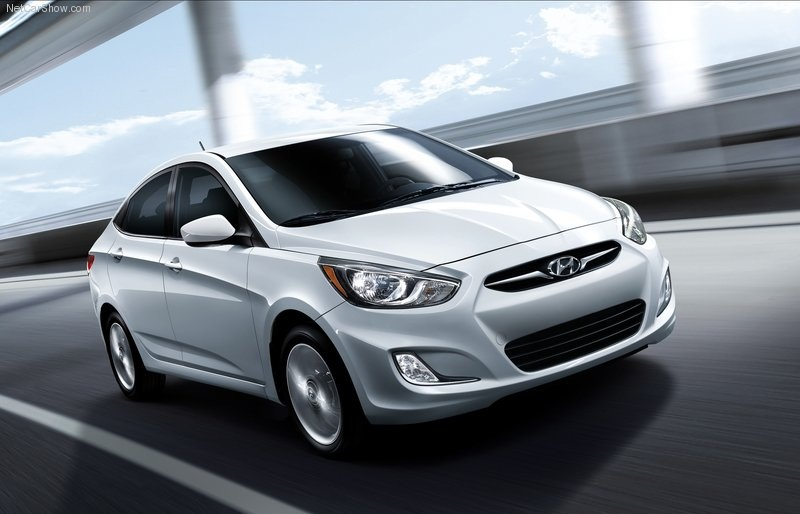 2012 Hyundai Accent First Drive And Review