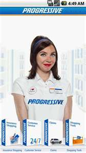 Fans of Flo, the Progressive Girl, Can Vote Her Advertising Icon of ...