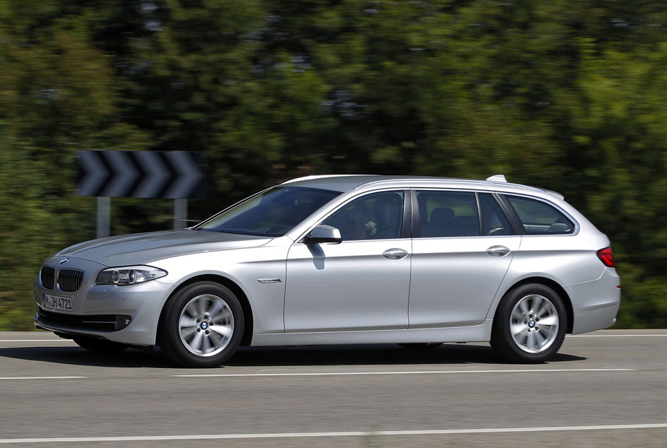 bmw 528i touring drive hemmes henny cars