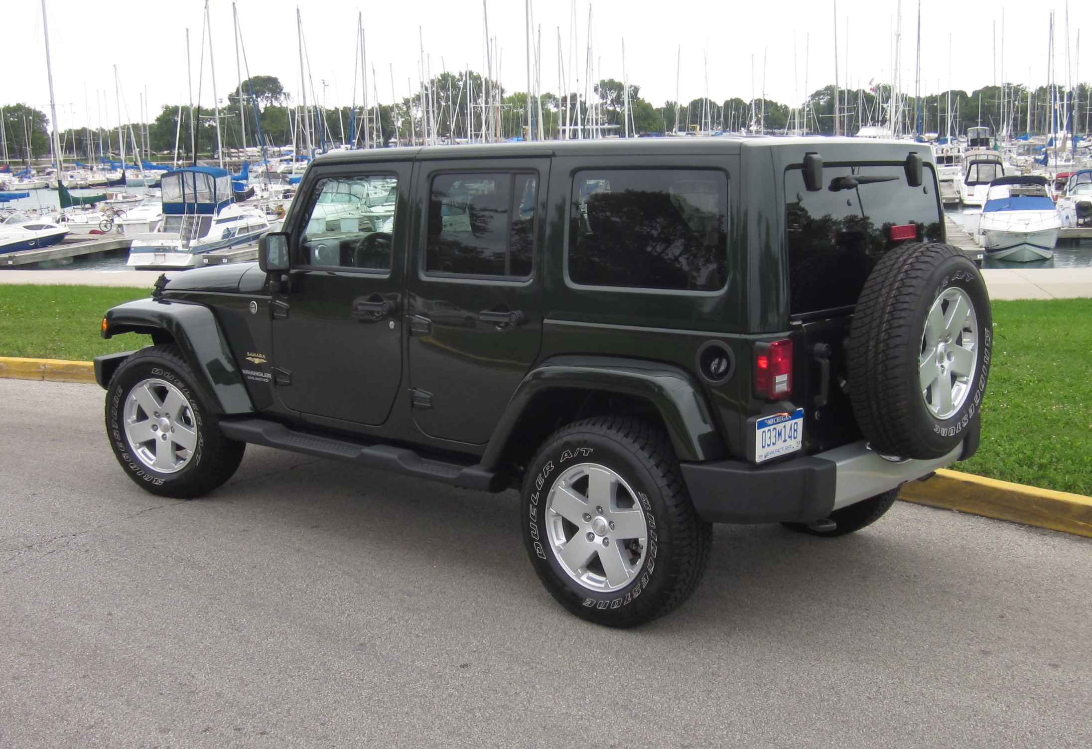 2012 Jeep Wrangler Unlimited(select To View Enlarged Photo)