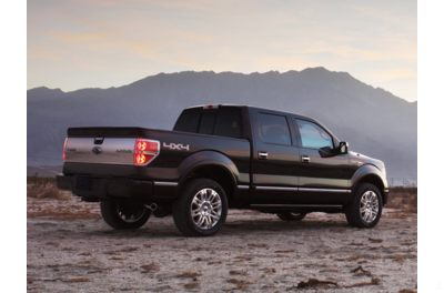 2011 Ford F-150 4X4 Supercrew King Ranch Review and Road Test By John Heilig