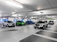 Skoda On A Record Course In The First Nine Months
