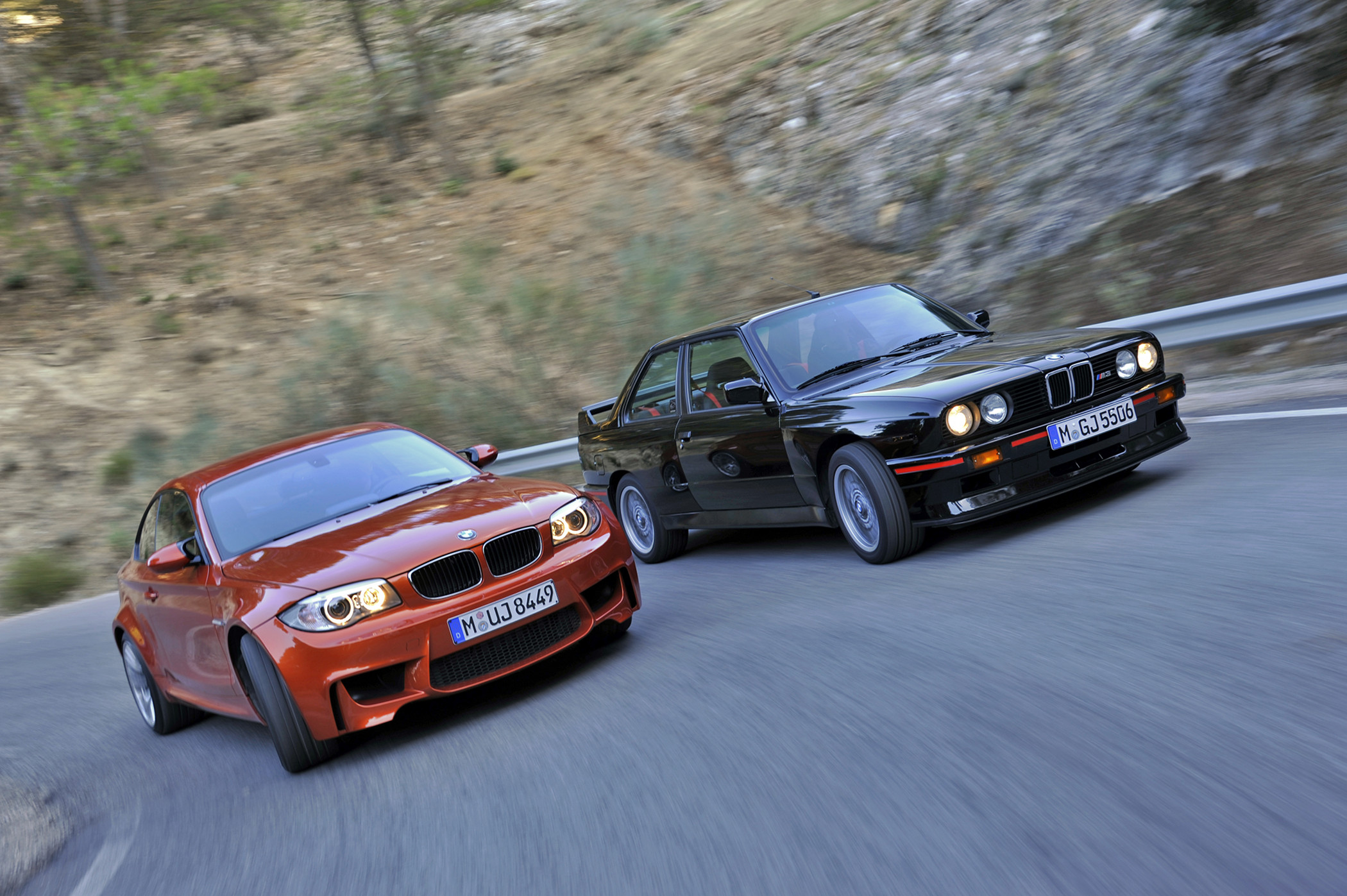 2011 Bmw 1 Series M Coupe Review By Carey Russ Video