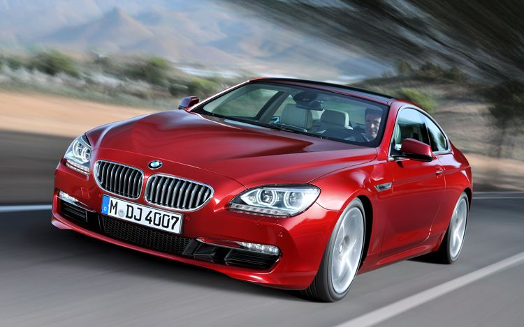 2012 Bmw 650i Coupe New Car Review By Marty Bernstein Video