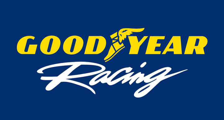 Goodyear racing logo penney racing to expand nationally in support of