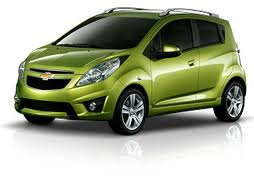 GM Switches Battery Type For 2013 Chevrolet Spark EV