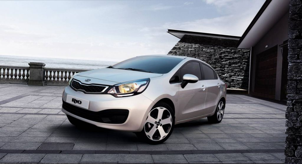 Kia Motors Ends Record Breaking 2011 With 18 6 Increase