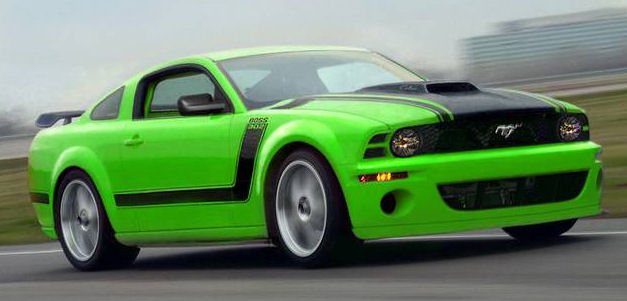 Ford Mustang Thefts: A Look at Thefts of an American Automotive Icon