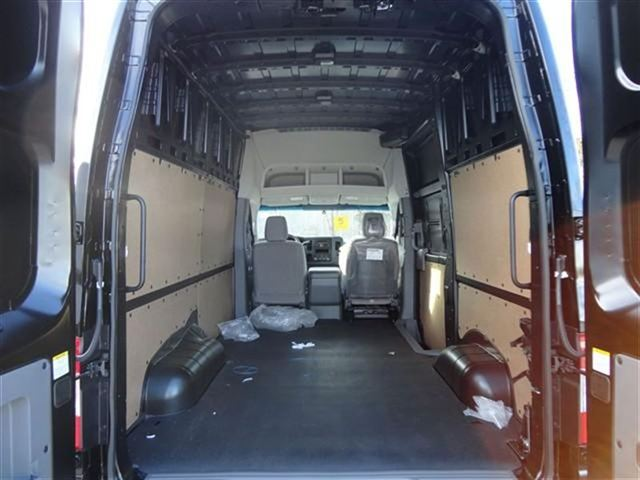 2012 Nissan Nv 2500 High Roof V6 Utility Van Review By