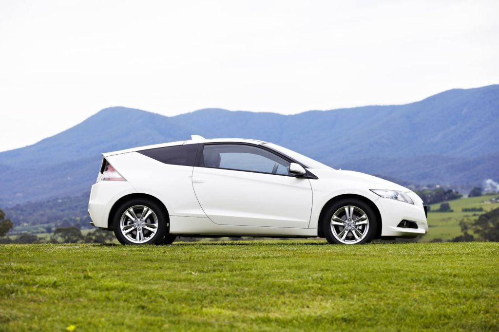 Honda Models Make Greenest Vehicles List 2012 In US