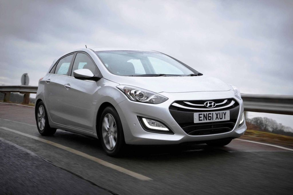 New Generation Hyundai I30 Takes Top Honour In Carbuyer Awards