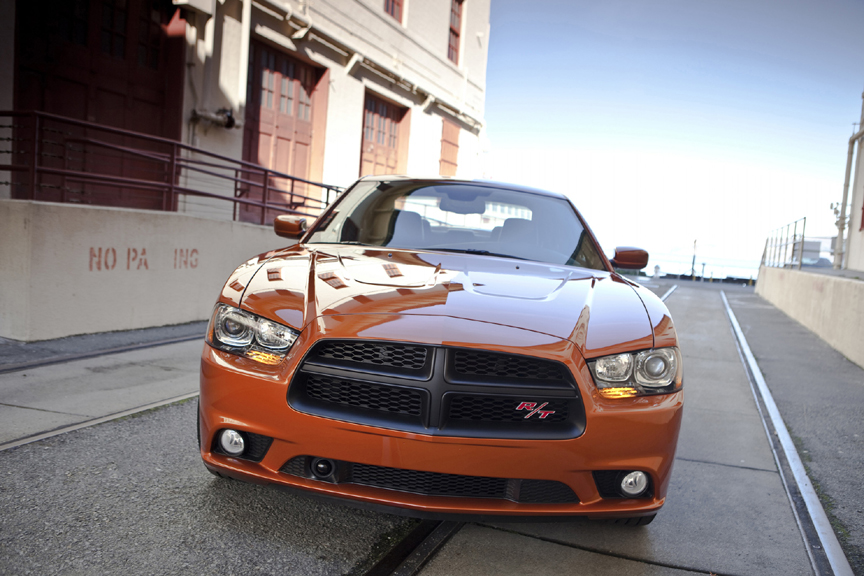2012 Dodge Charger Rt Road Track Review By Carey Russ Video