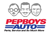 Boys Reviews on Pep Boys Announces End Of  Go Shop  Period
