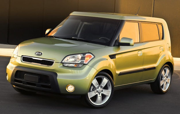 2012 kia soul ride and review by thom cannell. Black Bedroom Furniture Sets. Home Design Ideas