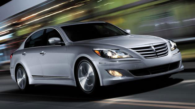 2012 Hyundai Genesis 5 0l R Spec Review By Marty And