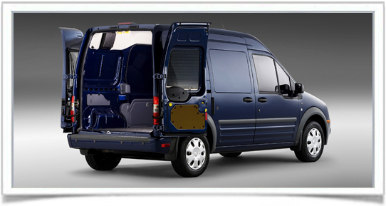 Ford Transit Improves Fuel Economy And Offerssel For North America