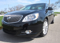 2012 Buick Verano Review By Larry Nutson