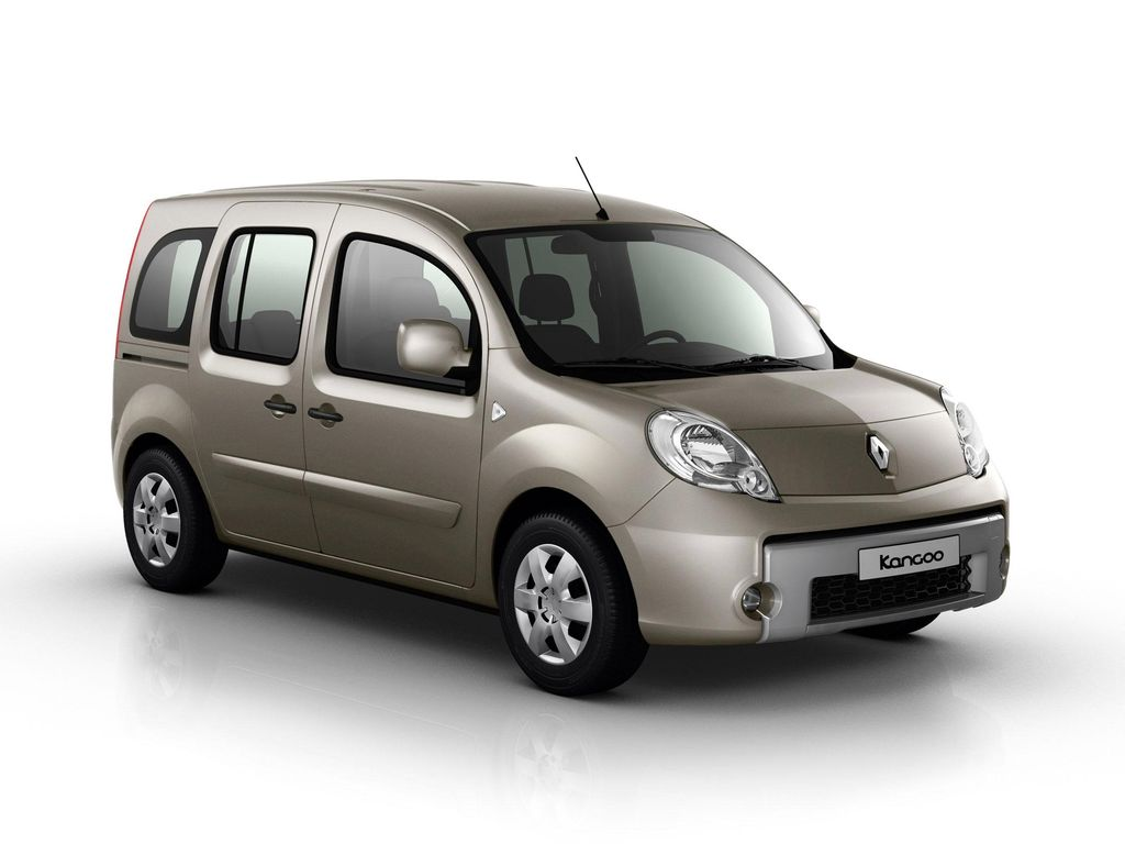 renault kangoo extends its lead in low co2 emissions with. Black Bedroom Furniture Sets. Home Design Ideas