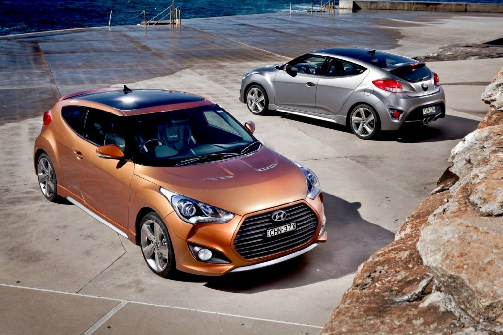 Hyundai's - The World's Fastest Growing Auto nd Since 2005