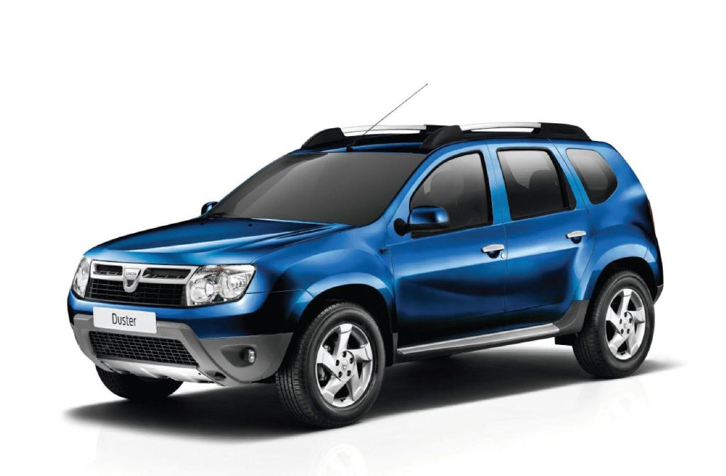 Dacia Uk Car Market Quot Clean Up Operation Quot In Full Swing