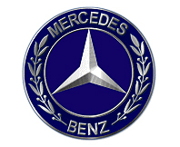 Mercedes benz financial services named on great place to work 2012