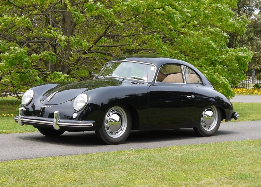 Classic Porsches To The Four At Shannons Summer Sale
