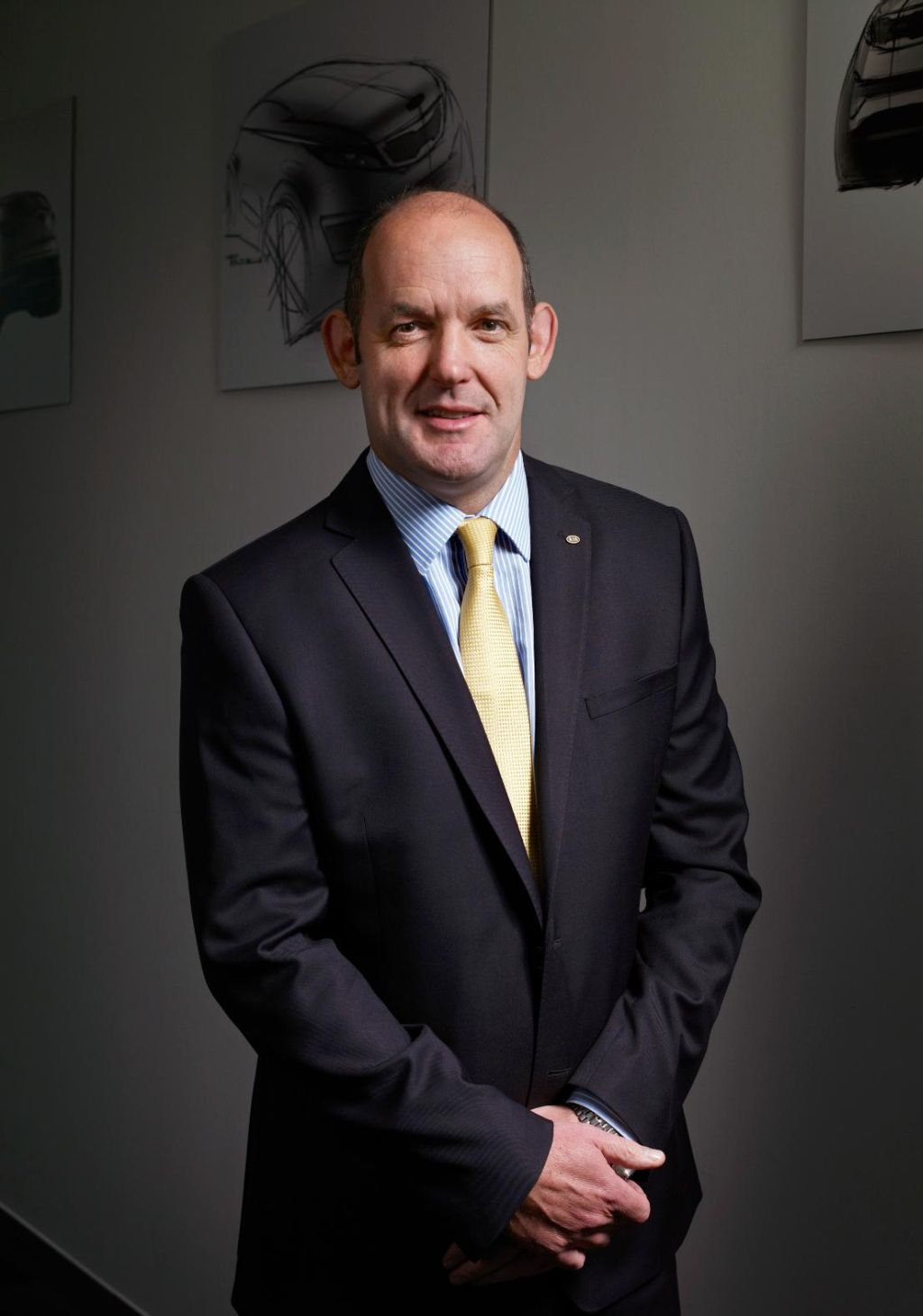 Michael cole appointed as chief operating officer at kia Micheal motors