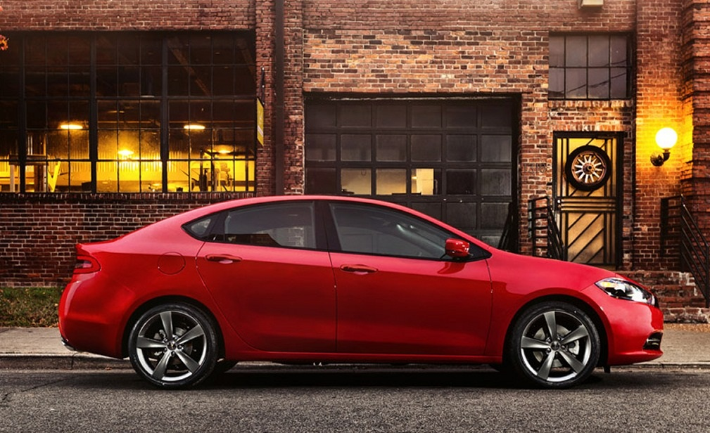 Used Dodge Dart >> 2013 Dodge Dart Limited Review By John Heilig