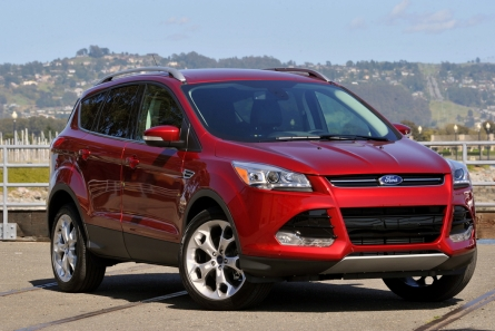2013 ford escape review by john heilig. Cars Review. Best American Auto & Cars Review