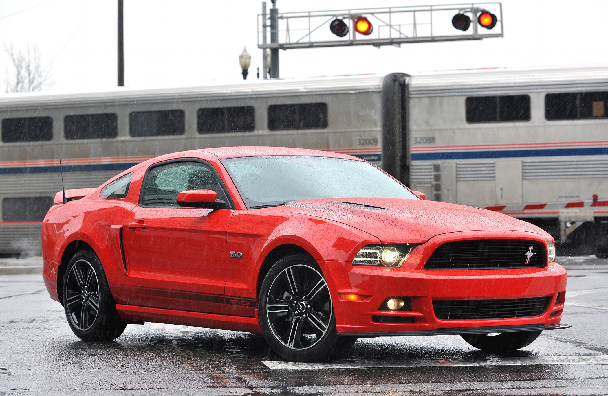 2013 ford mustang musings by carey russ