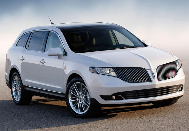 2013 Lincoln Mkt 3 5l With Ecoboost Awd Review By John Heilig