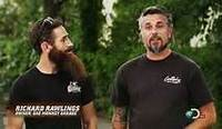 Stars of Discovery's Hit Series Fast N' Loud at the Chicago Auto Show