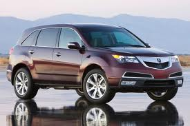 2013 Acura  on Heels On Wheels   2013 Acura Mdx Review