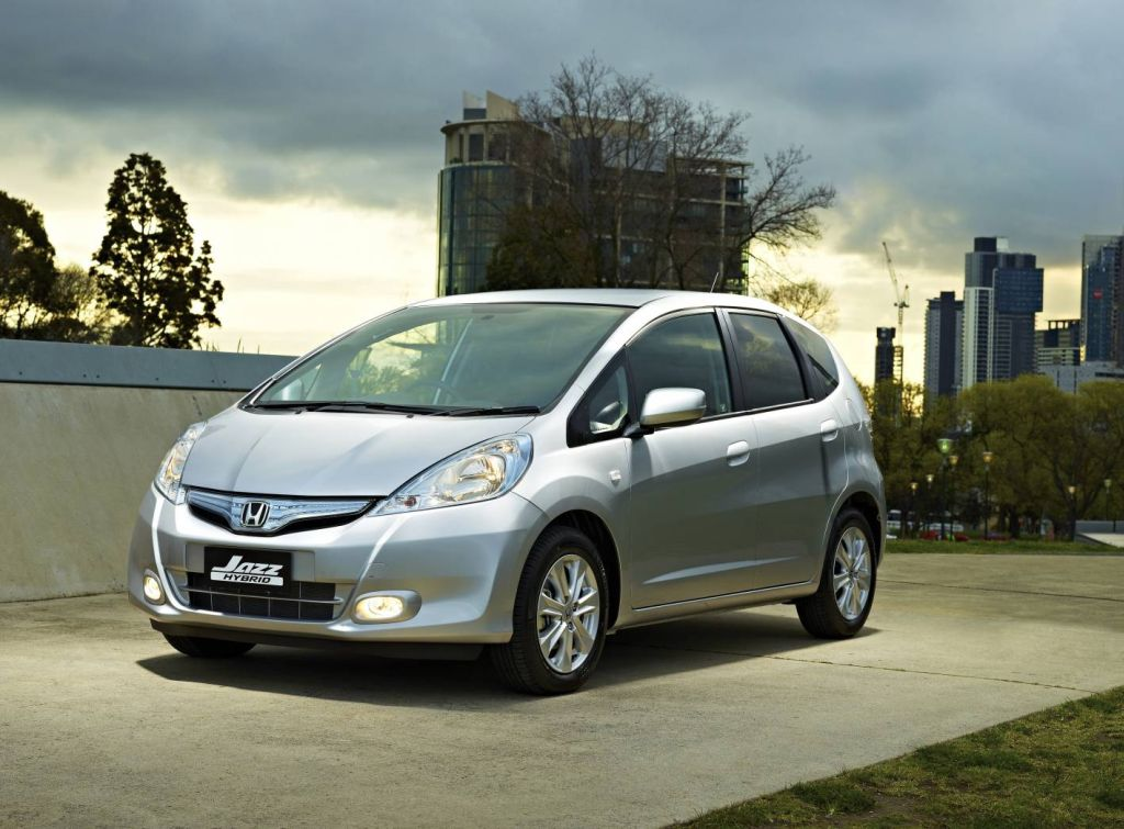Most Fuel Efficient Petrol Cars Australia