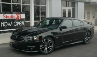 2013 Dodge Charger Srt8 Quot Super Bee Quot Review By Steve Purdy