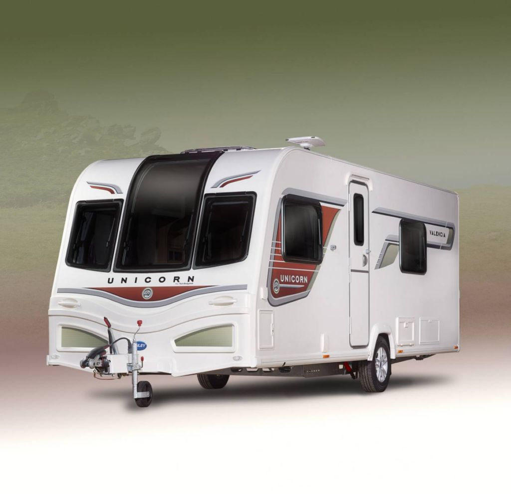 Simple Make Way For The Caravan Of The Future  BT