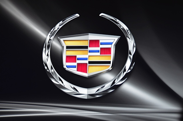 2014 Cadillac Cts World Premier In New York City