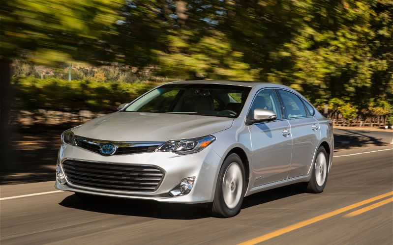 Toyota Motor Sales Reports Steady Sales In April 2013