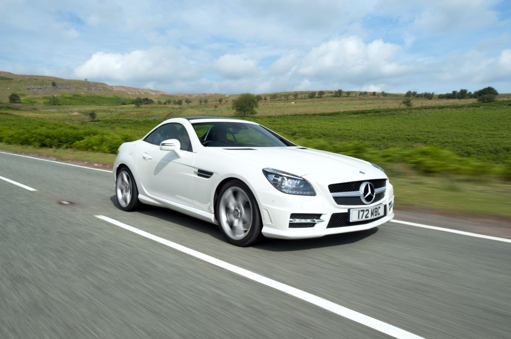 Used cars milton for Mercedes benz vehicle locator
