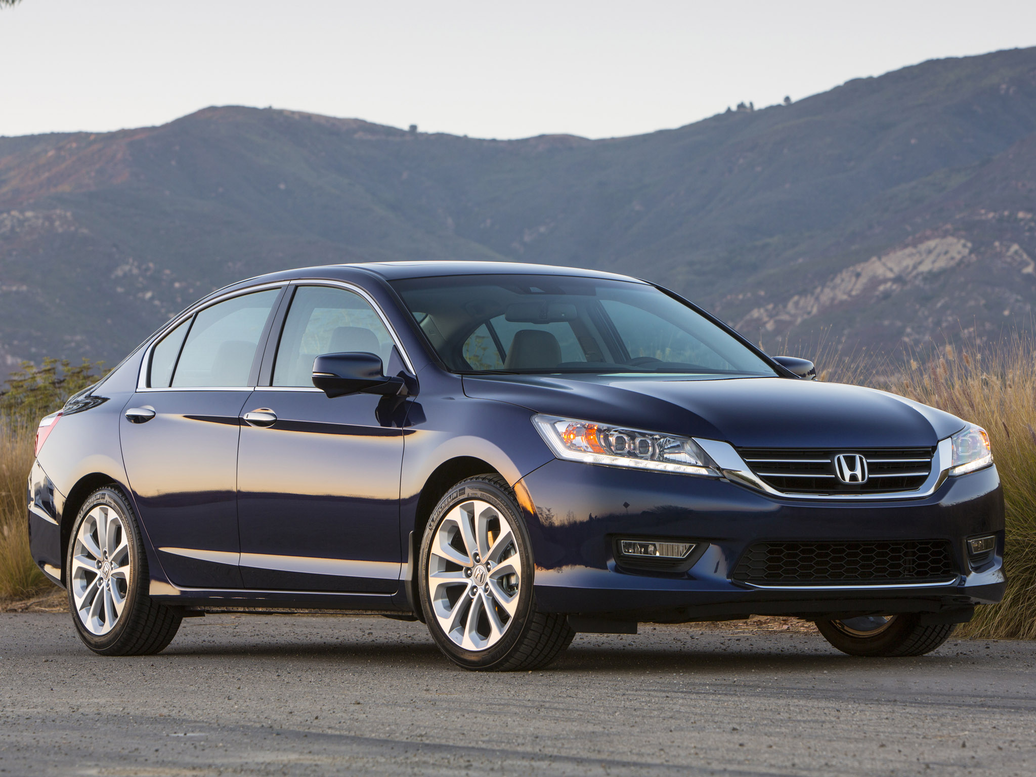 honda accord v6 2013 images amp pictures   becuo