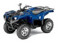 New Grizzly 700 Gets Wider Chassis, Updated Electric Power Steering