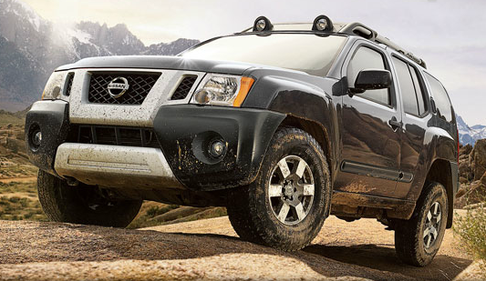 2013 nissan xterra pro 4x rocky mountain review. Black Bedroom Furniture Sets. Home Design Ideas