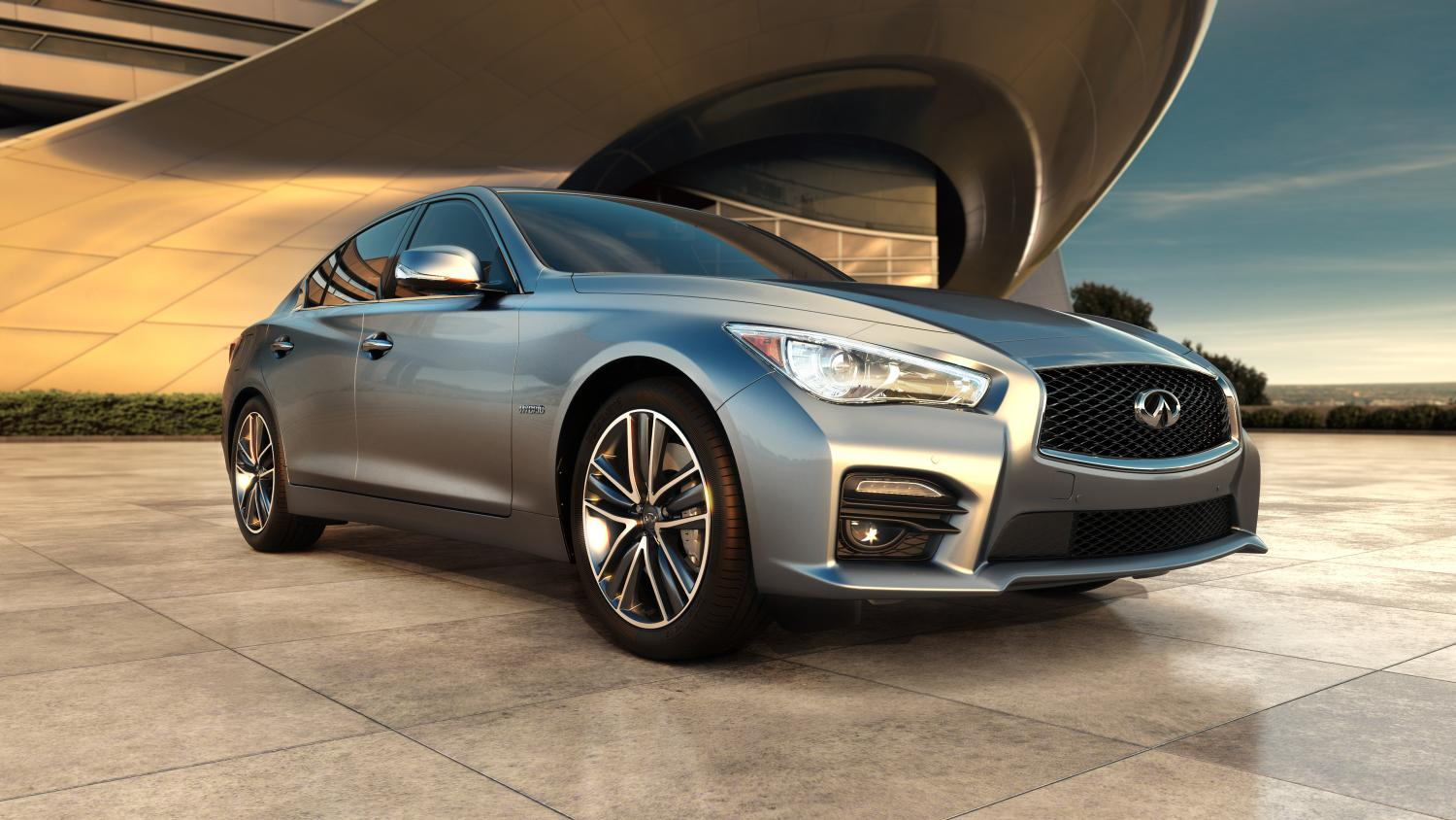 2014 infiniti q50 sedan featuring three world 39 s first technologies priced from 36 700 48 150. Black Bedroom Furniture Sets. Home Design Ideas