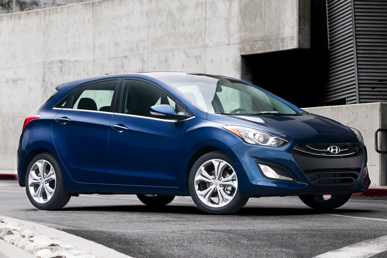 High Content 2013 Hyundai Elantra Gt Review By Steve Purdy