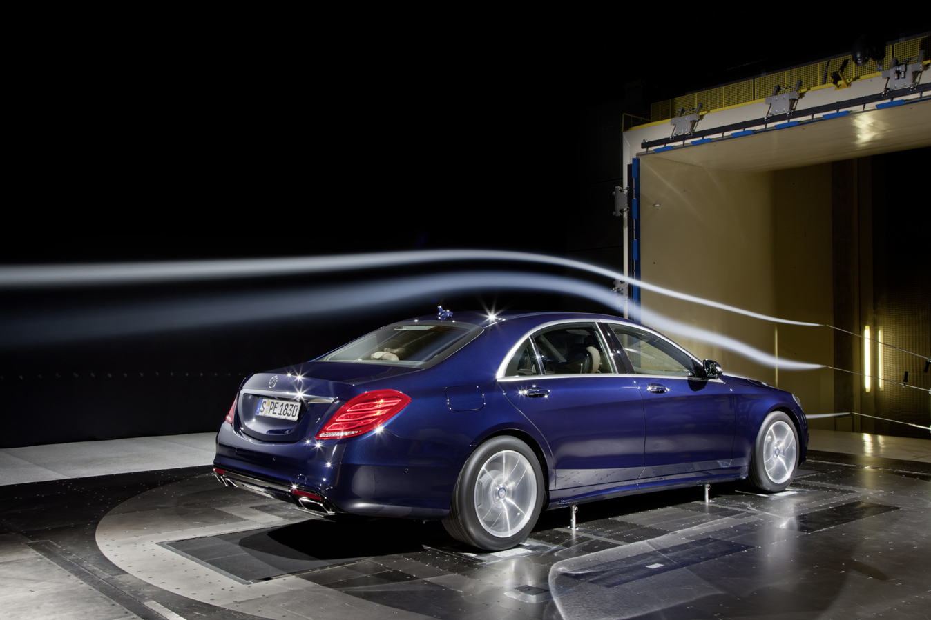 2014 mercedes benz s class henny 39 s first look at the best for The best mercedes benz