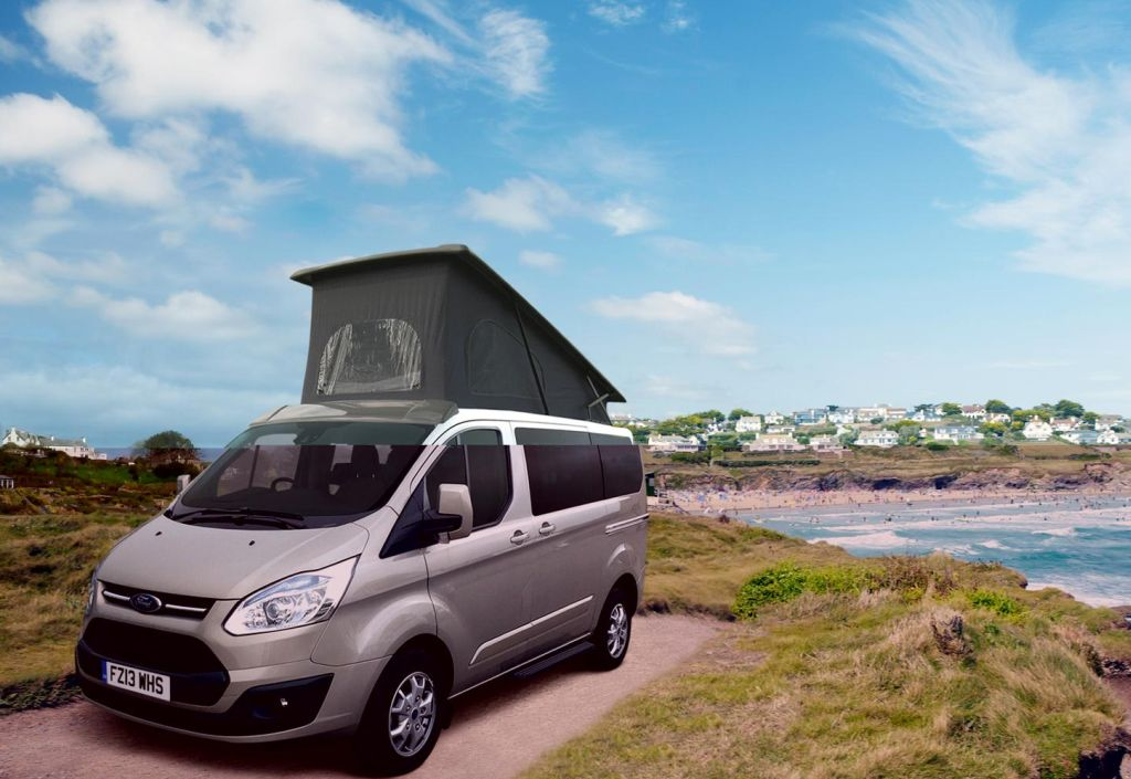 Ford Tourneo Custom Motorhome Conversion Story From
