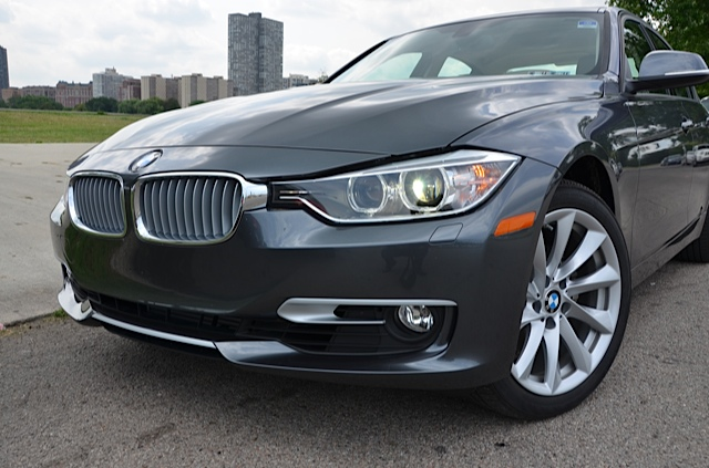 2013 bmw 328i xdrive road trip philly to the windy city. Black Bedroom Furniture Sets. Home Design Ideas