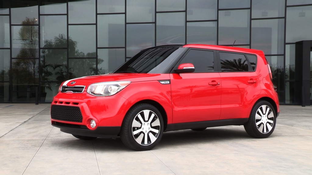 2014 kia soul pricing. Black Bedroom Furniture Sets. Home Design Ideas