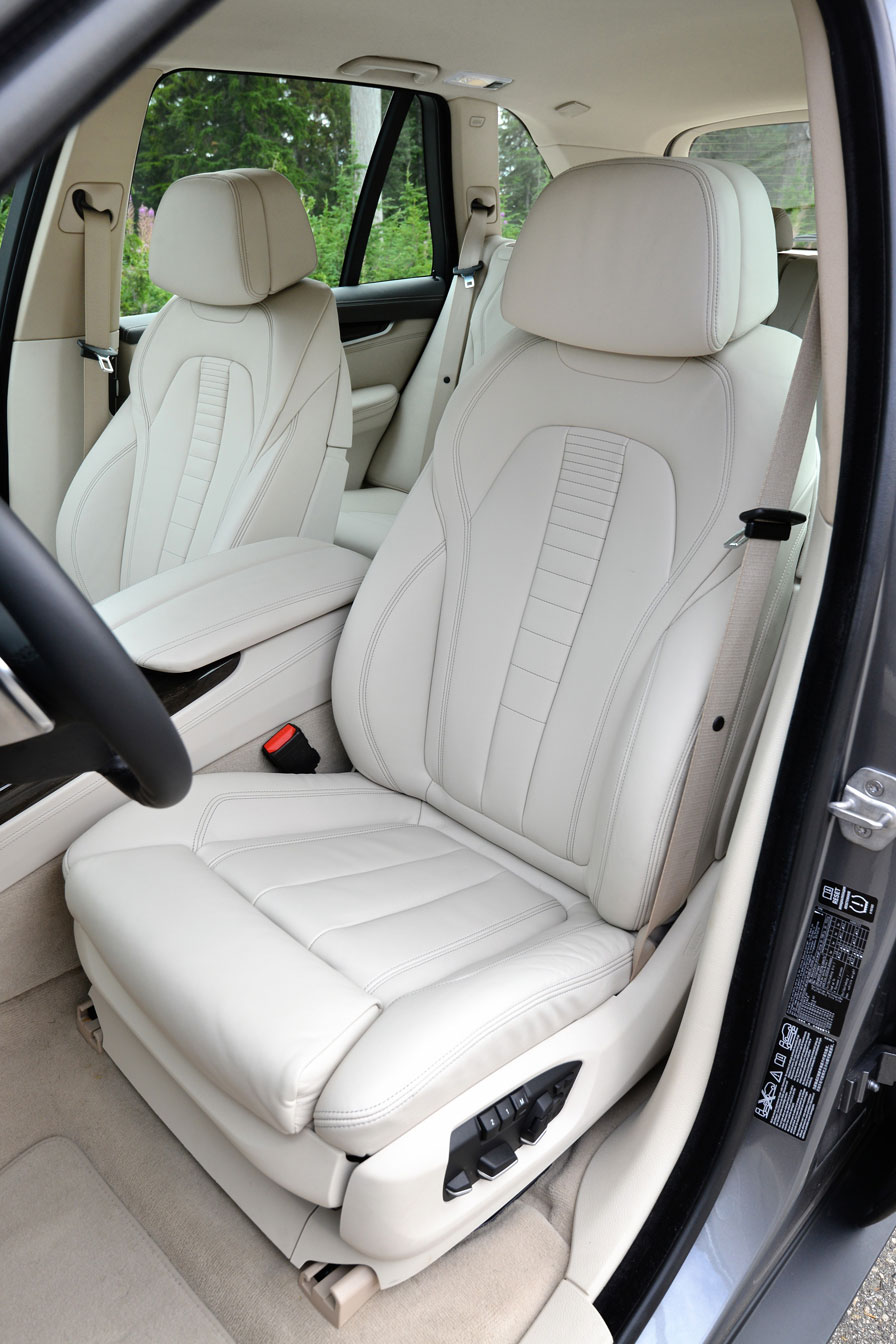 2014 BMW X5 XDrive 50i Select To View Enlarged Photo